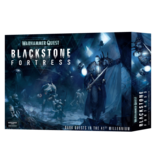Games Workshop Blackstone Fortress Warhammer Quest Box Set
