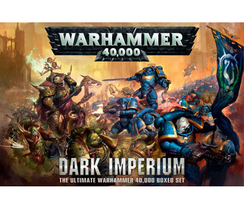 Dark Imperium Box Set