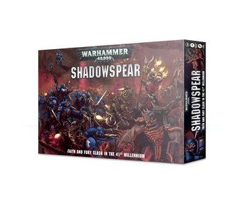 Shadowspear Box Set