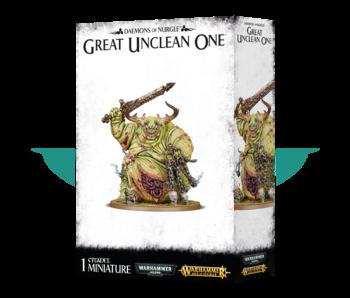 Rotigus / Great Unclean One