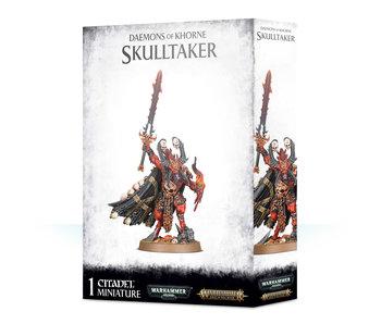 Skulltaker of Khorne