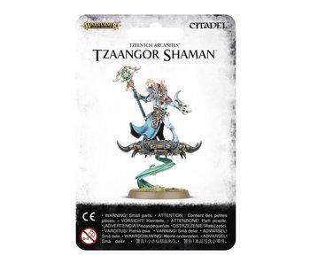 Chaos Tzaangor Shaman
