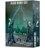 Games Workshop Aeldari Webway Gate