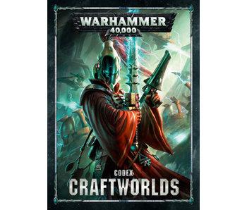 Codex Craftworlds (HB) (Français)