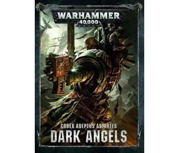 Codex Dark Angels (HB) (Français)