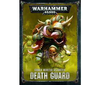 Death Guard Codex
