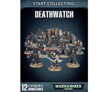 Deathwatch Start Collecting!