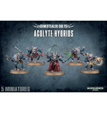 Games Workshop Acolyte Hybrids Metamorphs