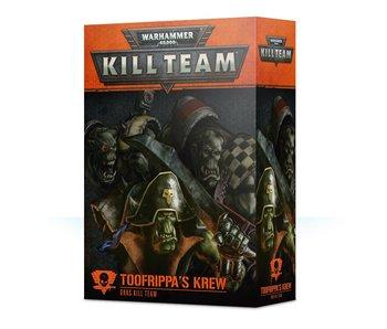 Kill Team Toofrippa's Krew