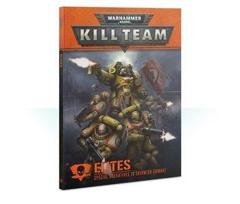 Kill Team Elites Book