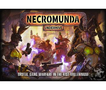 Necromunda Underhive (Français)
