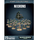 Games Workshop Necrons Start Collecting!