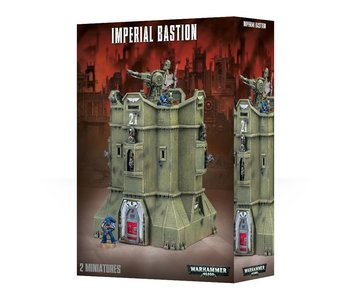 Imperial Bastion