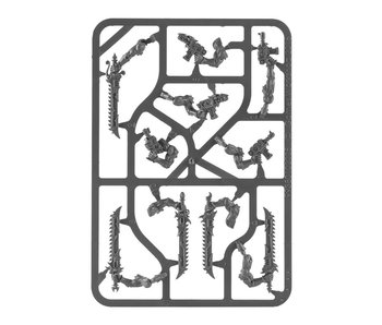 Chaos Tzaangor Upgrades Pack