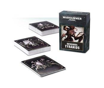 Tyranids Datacards