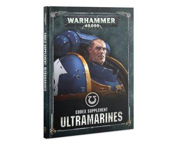 Codex Supplement Ultramarines (Français)