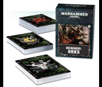 Orks Datacards