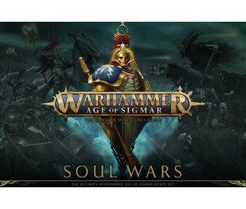 Warhammer Age of Sigmar: La Guerre des Âmes (Français)