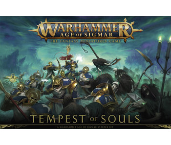 Tempest of Souls
