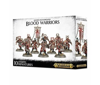 Blood Warriors (10)