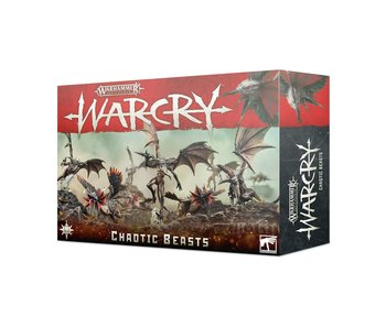 Warcry - Chaoic Beasts