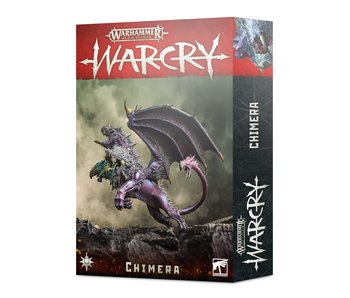 Warcry - Chimera