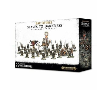 Godsworn Warband Box Set