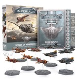 Games Workshop Aeronautica Imperialis - Wings of Vengeance