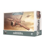Games Workshop Aeronautica Imperialis - Ork Dakkajets
