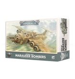 Games Workshop Aeronautica Imperialis - Imperial Navy Marauder Bombers