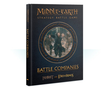 Battle Companies Book