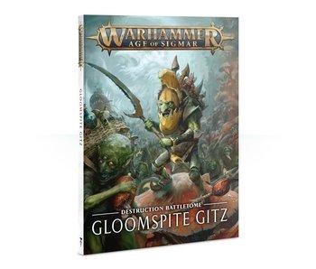 Battletome Gloomspite Gitz (SB) (Français)