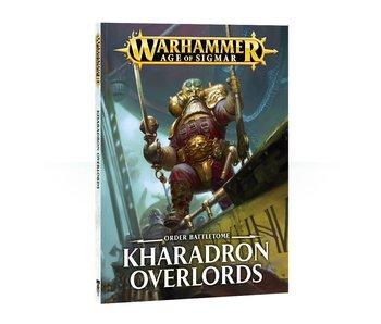 Battletome Kharadron Overlords (SB) (Français)