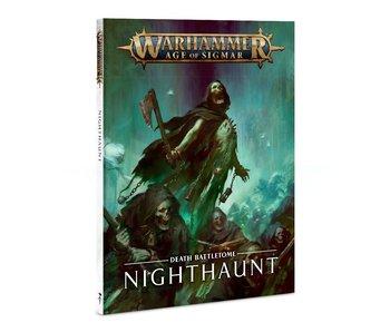 Battletome Nighthaunt (SB) (Français)