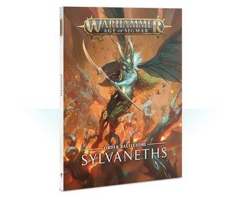 Battletome Sylvaneth (SB) (Français)