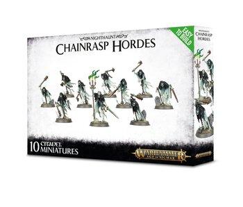 Chainrasp Hordes