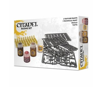 Citadel Basing Set
