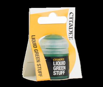 Citadel Technical Liquid Green Stuff (12ml)