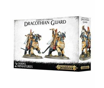 Dracothian Guard / Lord Celestant / Concussors