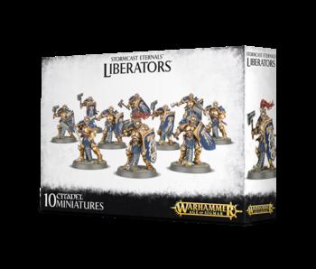 Liberators (10)