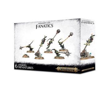Fanatics / Sporesplatta