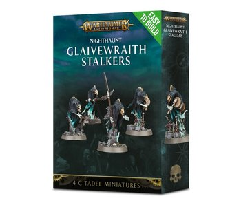 Glaivewraith Stalkers Easy To Build