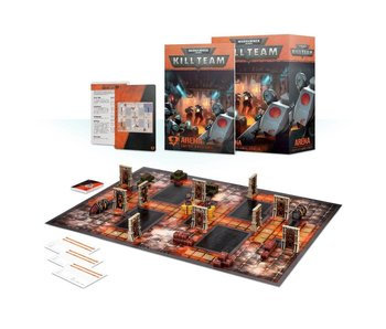 Kill Team Arena Competitive Gaming Expansion