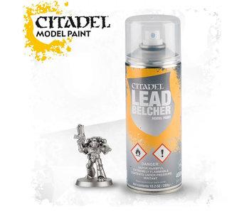 Leadbelcher Primer Spray