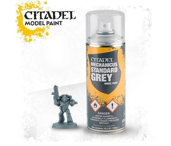 Mechanicus Standard Primer Spray