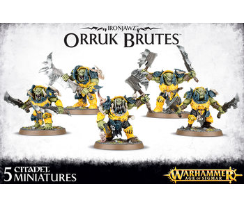 Orruk Brutes