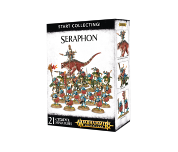 Seraphon Start Collecting!