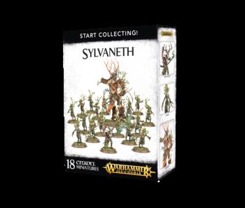 Sylvaneth Start Collecting!