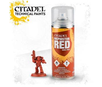 Mephiston Red Primer Spray