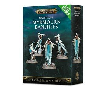 Myrmourn Banshees Easy To Build